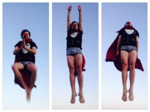 super fly royal clown
